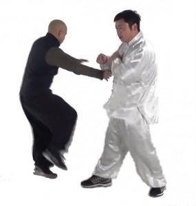 Xue Bin & Tino Wong